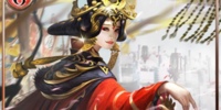 (Goldheart) King Lurer, Yang Guifei