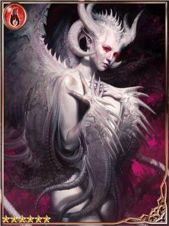 (Govern) Ereshkigal, Death Mistress