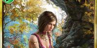 Latia, Restless Assassin