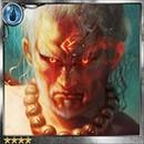 (Ego) Hordern, Self-Centered Demon thumb