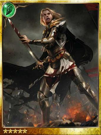 Royal Guard Snyder