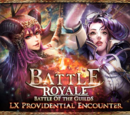 Battle Royale LX