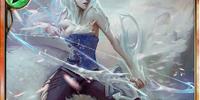 Ice Huntress Floriana