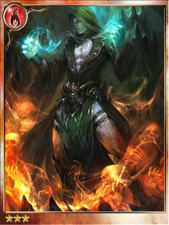 Phantom Magic Autochthon