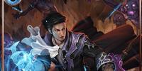 (Devilhand) Yuis the Fugitive