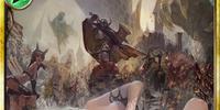 Raycent, Scaled Terror
