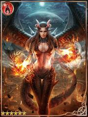 (Heartblaze) Ravishing Flare Dragon