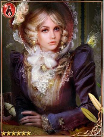 Cosette, Beloved Daughter (EX)