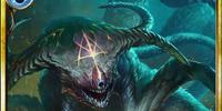(Transfigure) Bestialized Ildar