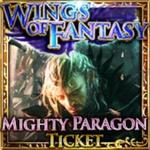 Mighty Paragon Ticket