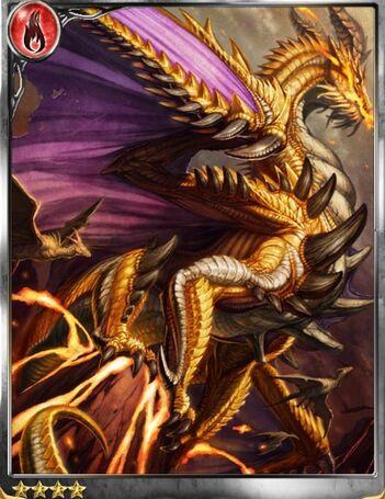 (Transcendent) King Dragon