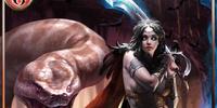 (Twinsoul) Serpent Mistress Eltrena