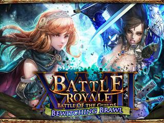 Battle Royale XXVIII