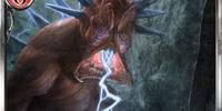 (Discharging) Thunder Giant Bazarov