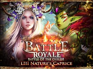 Battle Royale LIII