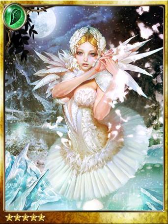 Odette, Swan Princess