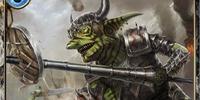 (Specialist) Lunging Goblin Lancer