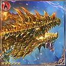 (Skyblaze) Flare Dragon in Flight thumb
