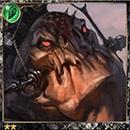 (Mad) Crazed Barbarian & Goblin thumb
