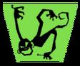 Monkey Gem