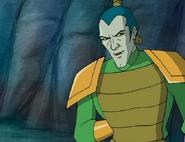 Shadow Snake Guardian (Borbal)