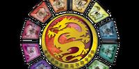 List Of Temple Guardians