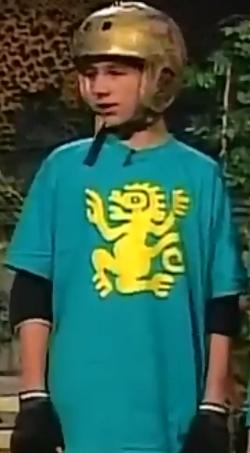Gator Burgess