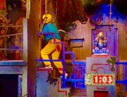 The Trojan Horseshoe