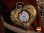 The Good Luck Watch of Empress Eugenie