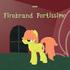 Firebrand Fortissimo