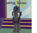 Dashing Delano