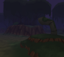 Evershade Forest