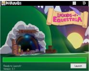 LoE Launcher Win10