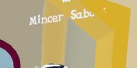 Mincer Sabots