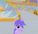 Starburst Nova