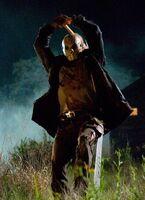 Jason ready attack