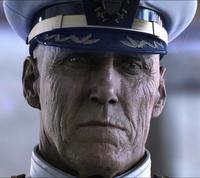 Fleet Admiral Lord Terrence Hood