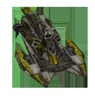 Mal rocket vehicle