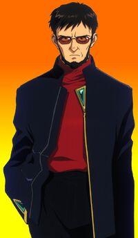 Gendo-profile