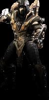 Scorpion17
