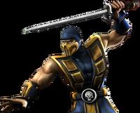 Scorpion MK-A