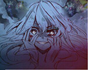 Demonio lu by irohananaho-da1lb0n