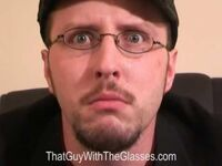 Nostalgia critic tear