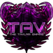 The tavlar empire logo v1 2 by lordzeven-d6luxku