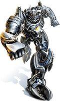 Galvatron (AoE)