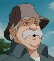 Jacques (Scooby Doo)