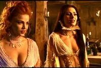 Aleera and verona the last of the valerious