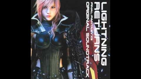 3-15 Overclock - Lightning Returns Final Fantasy XIII Soundtrack