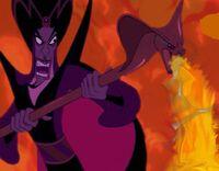 Jafar attack
