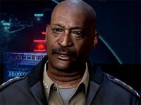 Admiral Briggs